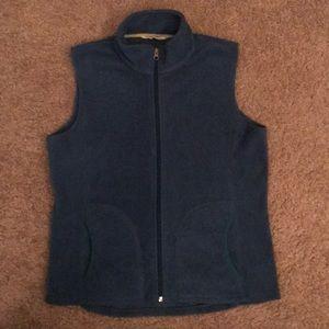 Woolrich vest medium